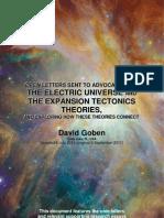 Electric Universe & Expansion Tectonics p33