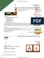 Blackberry Muffins Recipe _ Simply Recipes