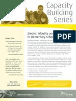CBS StudentIdentity