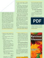 Spiritual Illnesses by Maulana Muhammad Saleem Dhorat www.at-taziyah.com