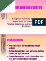 09. Patofisiologi Vertigo.ppt
