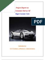 Copy of G5-Super Luxury Cars