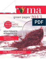 Aroma Green Pages 2013