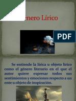 110452109 Genero Lirico