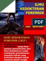 04. KEDOKTERAN  FORENSIK.ppt