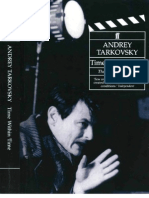 Andrei Tarkovsky - Time Within Time - The Diaries 1970-1986 (Film Cinema eBook)