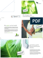 Greenline Testset Print
