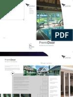 102PR0030_Print Profile Premidoor