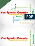 Yoel Iglesias Guzmán