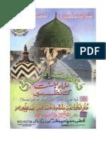 Dawat E Islami Ulma E Ahle Sunnat Ki Nzr Main, Mufti Faiz Ahmmad Owasi .