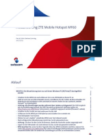 Update Mobile Hotspot ZTE MF60 de E