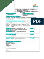 FORMATO PLANIFICACIÓN-NORMAL