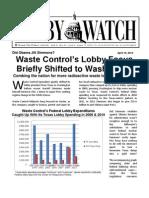 lobbywatch 04162012