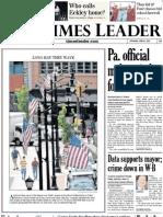 Times Leader 06-15-2013