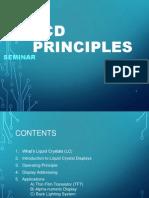LCD Principles