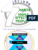7 Habits of Highly Effective People (1)