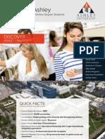 Ashley University offersOnline Degree Programs in Fields that YOU Prefer