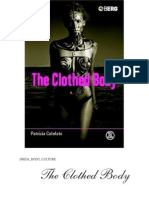the Clothed Body Dress Body Culture