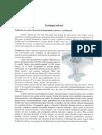 008 Chirurgie Maxilo-Faciala - Patologia Salivara