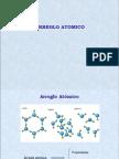 Arreglo Atomico Solidos Amorfos y Cristalinos