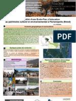 Clara Paraboa Poster Interactions