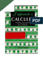 Mathématiques Classiques Condeveaux 02 (CE1-CE2) J'apprends à Calculer