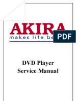 Dvd Service