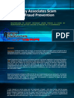 Abney Associates Scam and Fraud Prevention
