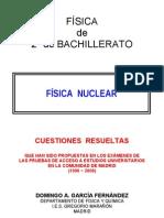 13.Fisica Nuclear Cuestiones Resueltas