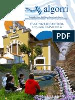 eskeintza didaktikoa 2013-2014