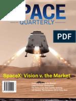 Space Quarterly September 2011