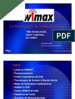 WIMAX I
