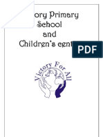 Victory School Brochure 2012 13