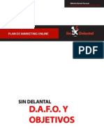 Plan Marketing Online GANADOR