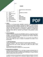 Arquitectura de Computadoras FIEM UTP Rev.2010[Es Pe]