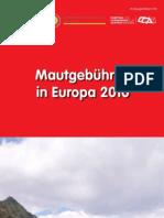 Europa Tarife