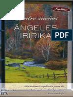 Entre Suenos - Angeles Ibirika