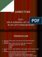 IV Admixture Rev