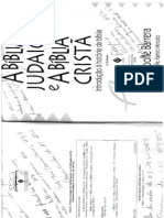 TREBOLLE BARRERA, Júlio, A Bíblia Judaica e a Bíblia Cristã.pdf