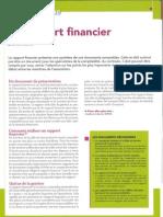 Fiche Pratique Exemple Rapport Financier Rediger Rapport Financier Associations Tresorier