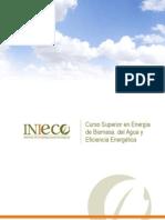 Curso Superior en Energia de Biomasa Del Agua y Eficiencia Energetica Programa.pdf.Qmweomf