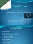 4G TECHNOLOGY_Presented by Sushil Kundu