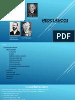 Diapositivas Neoclasicos