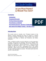 Pit Pivot Points