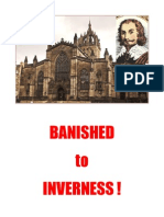 Banished to Inverness!