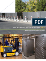 Fuel Cells Business Case 2012