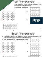 Sobel Erosion Dilation Examples
