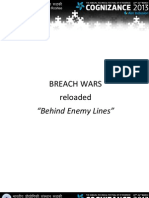 Breach Wars