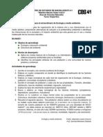 Ecologc3ada y Medio Ambiente