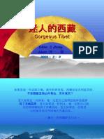 迷人的西藏